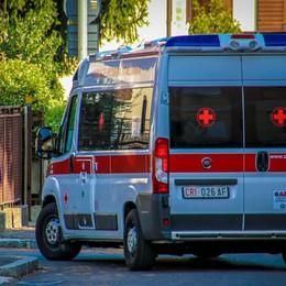 Incidente sulla Tangenziale Sud Traffico bloccato, code a Zanica