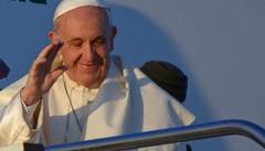 L'allarme del Papa sulla guerra nucleare
