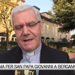 L'urna di Papa Giovanni sarà a Bergamo dal 24 maggio al 10 giugno. Ecco il programma