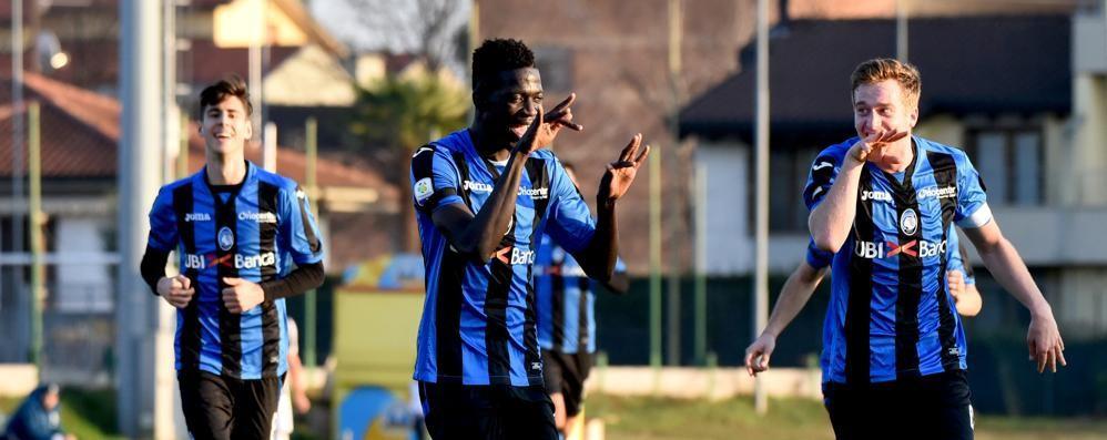 Musa Barrow il «baby» fenomeno 21 gol e si allena con la prima squadra