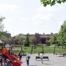 Rivoluzione nei quartieri a Bergamo Parchi inclusivi e nuovi cantieri -Ecco dove