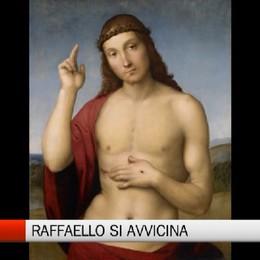 Arte - Raffaello premia gli studenti
