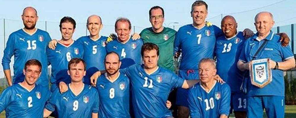 Ci sono gli Europei dei sacerdoti Calcetto, in campo anche 5 bergamaschi