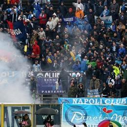 Domenica si gioca Atalanta-Napoli Trasferta vietata ai tifosi dalla Campania
