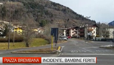 INCIDENTE PIAZZA BREMBANA