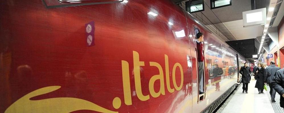 Italo sbarca sulla Milano-Venezia Biglietti in lancio a 9,99 euro a tratta