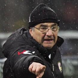 Lino Mutti, ex mister di Atalanta e Napoli «Nerazzurri possono fare male alla capolista»