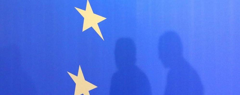 L'Italia debole e precaria spaventa l'Unione europea
