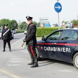 Si accorge del furto dell'autoradio Chiama il 112, arrestato ladro a Osio Sotto