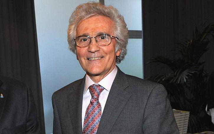 Addio a Gianmario Colombo Colonna dello sport de L'Eco