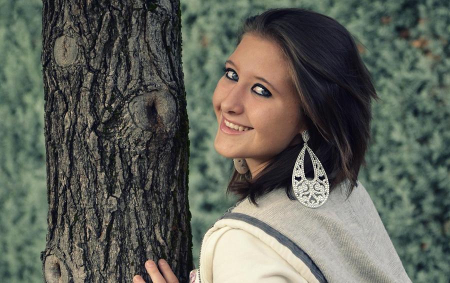 Dal sogno del viaggio alla tragedia Alessandra, una vita spezzata a 21 anni