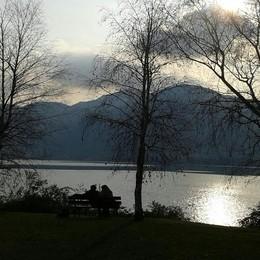 Il romanticismo del lago