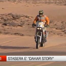 Motori, stasera Dakar Story con De Petri a Bergamo Tv