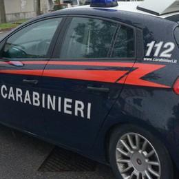 Non rispetta gli arresti domiciliari Arrestato 34enne a Fara Gera d'Adda