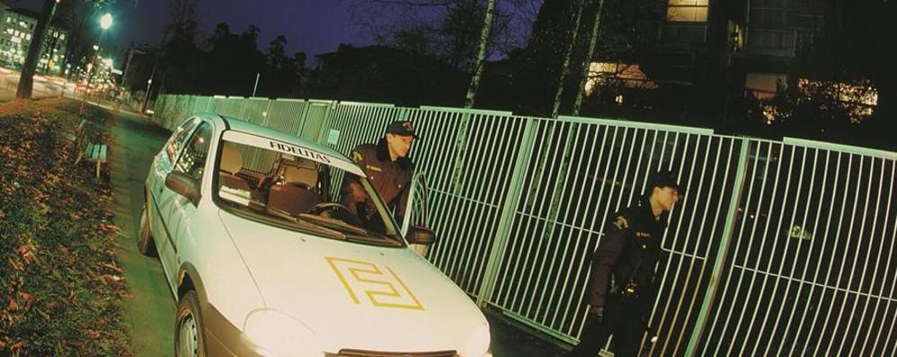 Nuovo servizio di vigilanza a Bergamo Focus alla stazione e in quattro quartieri