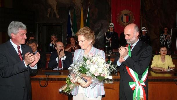 Liliana Segre nominata senatrice a vita Dal 2005 cittadina onoraria di Bergamo