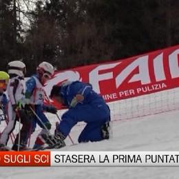 Bergamo sugli Sci, stasera prima puntata su Bergamo Tv