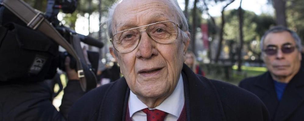 È morto Ferdinando Imposimato Giudice del caso Moro