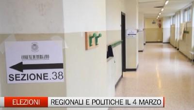 Elezioni: 4 marzo per politiche e regionali. Per i comuni (forse) il 27 maggio