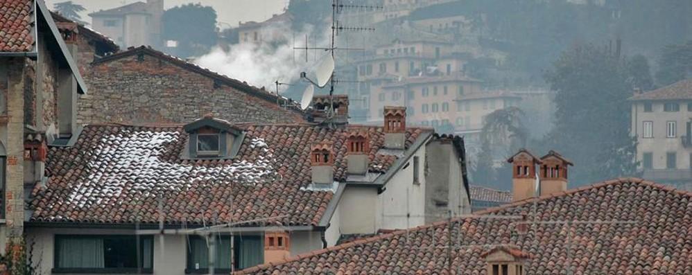 Sbalzi di temperatura in montagna Epifania all'insegna delle nuvole