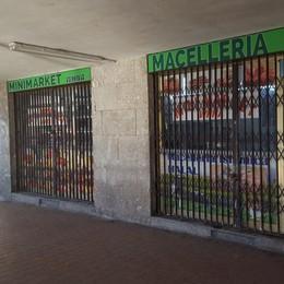 Zingonia, continua la fuga dei negozi «La fama del posto non ci aiuta»