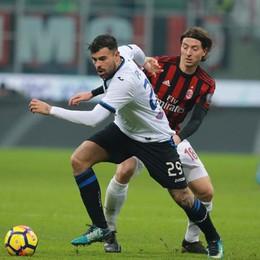 Atalanta, c'è il Napoli capolista Petagna comincia dalla panchina