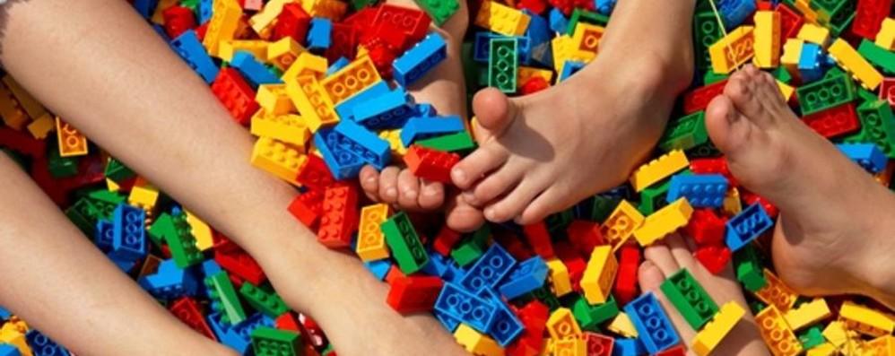 Molto Buon compleanno Lego! Sessant'anni di mattoncini - Cronaca Danimarca UO63