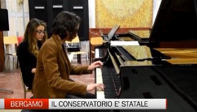 Musica - Si apre l'anno accademico del Conservatorio