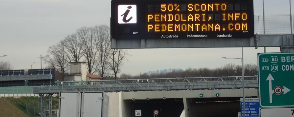 Nuovo terremoto in Pedemontana Si è dimesso il presidente D'Andrea