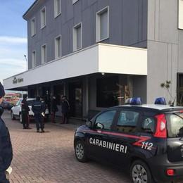 Omicidio a Dalmine Donna uccisa in un albergo