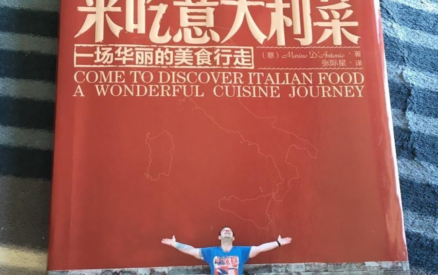 Casoncelli e polenta? Anche a Pechino