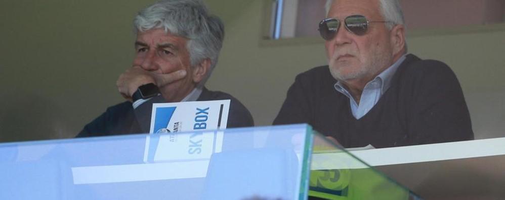 Gasperini: il gol episodio decisivo «Se in fuorigioco inaccettabile con Var»