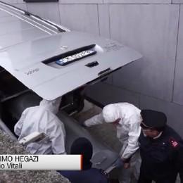Il legale dell'ex operaio di Bottanuco: «Non è un pregiudicato, ora è sotto choc»
