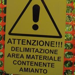 L'amianto rimane un pericolo Ecco cosa fare per bonificare