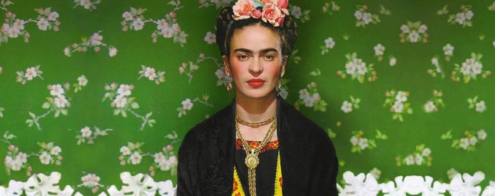 Una biografia di Frida Kahlo
