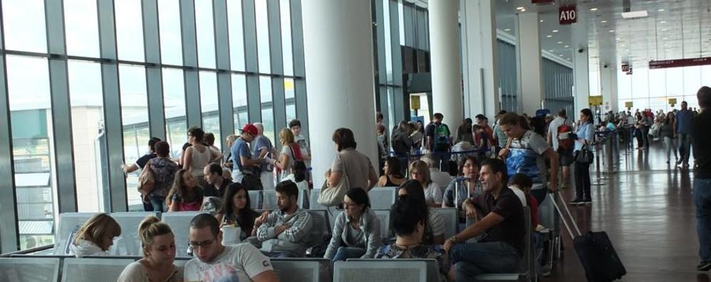 Aeroporto di Orio, nuovo ampliamento Diventerà ancora più internazionale