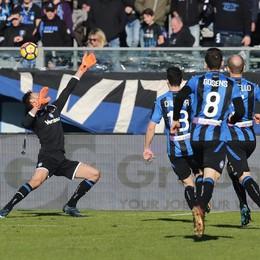 Atalanta, un ko da archiviare subito Coppa Italia ed Europa sono alle porte
