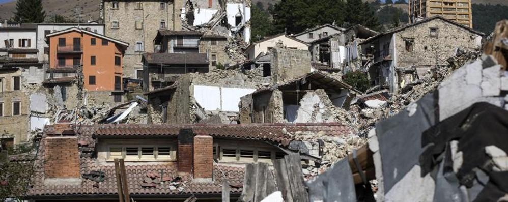 L'Italia è un Paese che trema  Nel 2017 una scossa ogni 12 minuti