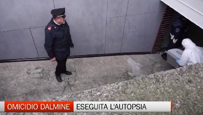 Omicidio Dalmine, eseguita l'autopsia