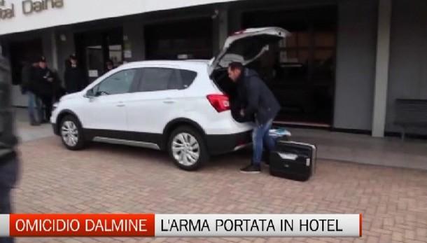 Omicidio di Dalmine, quell'arma non doveva essere nella stanza d'albergo