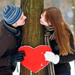Un San Valentino tutto di corsa (E magari trovate l'anima gemella)