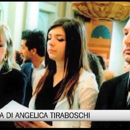 La storia di Angelica Tiraboschi  Una giovane testimone di fede