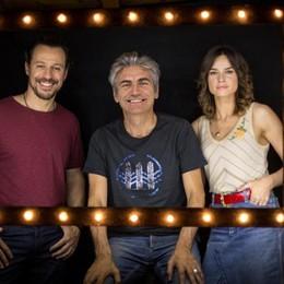 Ligabue venerdì all'Uci di Orio al Serio Presenterà il suo film «Made in Italy»
