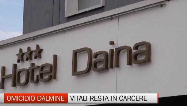 Omicidio di Dalmine, Vitali resta in carcere
