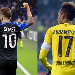 Sale la febbre da Borussia-Atalanta Stato di forma, curiosità e tutte le info