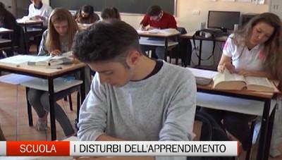 Scuola, in aumento i disturbi dell'apprendimento