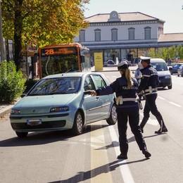 28 arresti, aumentano i sequestri di droga  Il 2017 a Bergamo: più controlli sicurezza