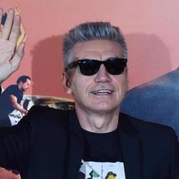 Ligabue cala il tris a Orio  venerdì Aumentano le  proiezioni con il rocker