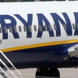 Ryanair sfida Booking ed Expedia Offre alberghi e sconta del 10% il volo