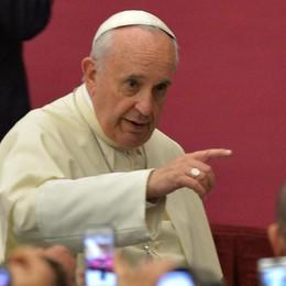 Fake news e verità L'appello del Papa